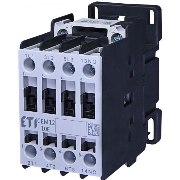 Контактор CEM12.10  230 AC