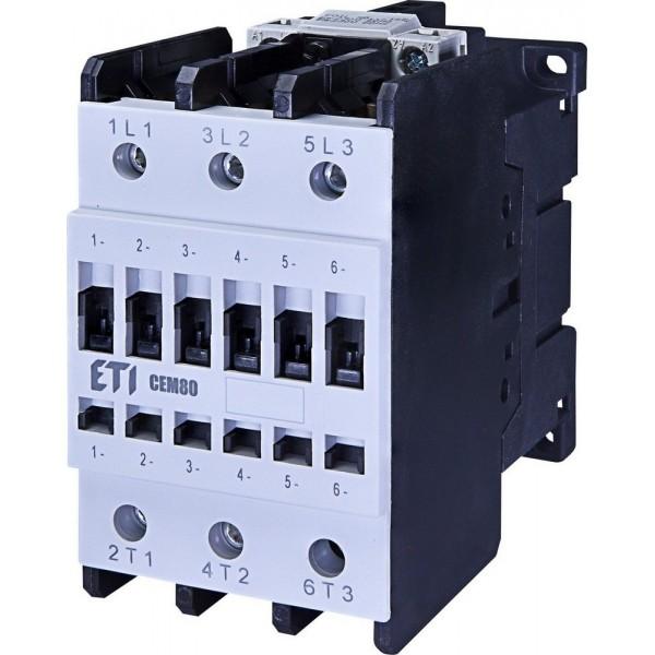 Контактор CEM80.00  230 AC