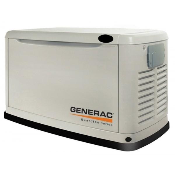 Генератор Generac 6269 8кВт, 220В