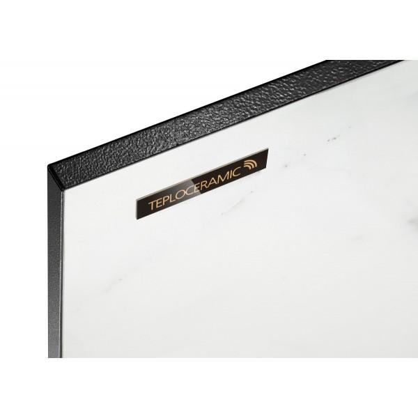 Обогреватель керамический Teploceramic ТСМ-450 белый мрамор 49713