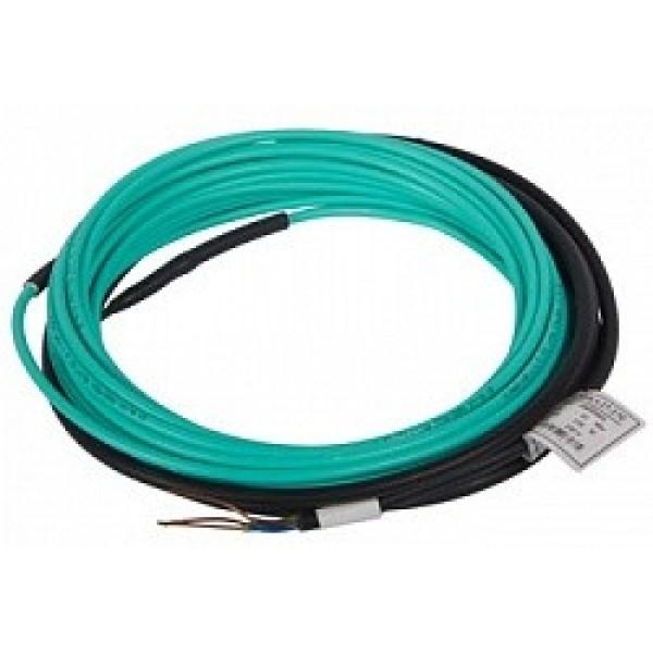 Кабель нагревательный двухжильный e.heat.cable.t.17.170. 10м, 170Вт, 230В